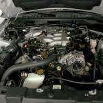 2000 Mustang Engine Information & Specs - 232 Essex V6
