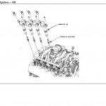 2001 Ford Escape Spark Plug Wiring Diagram - Process Flow