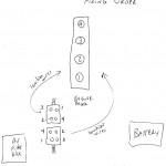 2001 Ford Ranger Spark Plug Wire Diagram - Force Tachometer