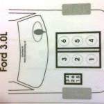 2001 Ford Ranger Spark Plug Wire Diagram - Infiniti I30
