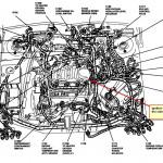 2003 Ford Taurus V6 Engine Diagram - 2003 Jeep Liberty