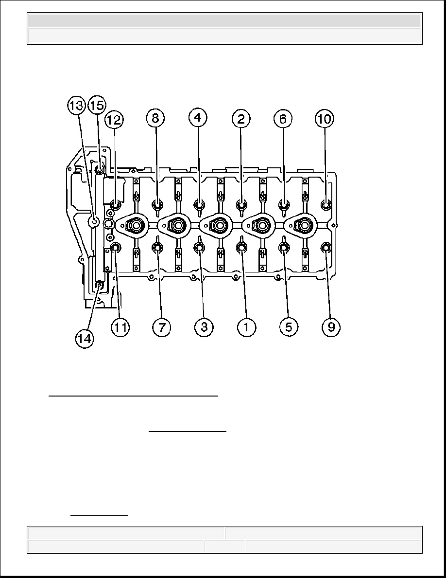 2006 Hummer H3 Firing Order Diagram