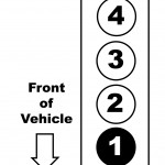 2010 Ford Escape 2.5L Firing Order — Ricks Free Auto Repair