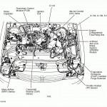 3 0 2008 Ford Escape Engine Diagram - Ford E 350 7 3 Fuel