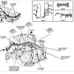 96 Ford Explorer Engine Diagram - Smoke Detector Wiring