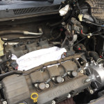 Ford Five Hundred Questions - How To Change Front And Rear
