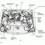 Ford Flex V6 3 0 Engine Diagram - Wiring Diagram