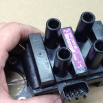 Ford Quick Tips: #23 Ford Ignition Coil Pack Heat Failures & Misfires When  Wet