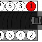 Ls4 Firing Order Diagram - Schematic Wiring Diagrams •