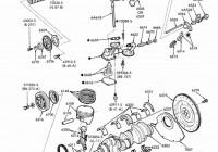 1977 351 Cleveland Engine Diagram – Dexter Axle Wiring
