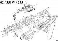 1978 Ford 351 Engine Diagram Full Hd Version Engine Diagram