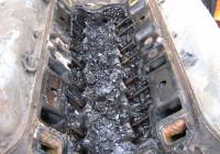 1987 Ford F150 5.0L Engine