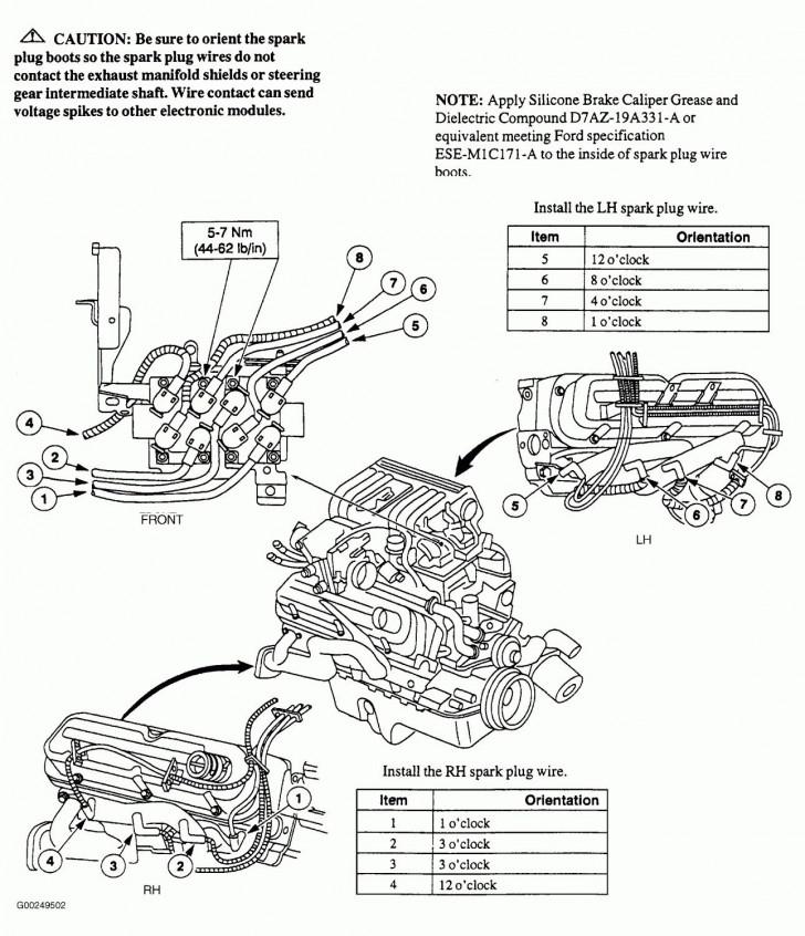 Permalink to 96 Ford Explorer 4.0 Firing Order