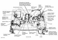 1997 Ford 4 0 Sohc V6 Engine Diagram – Box Wiring Diagram •