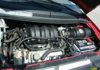 1999 Ford Windstar Se Engine Photos | Gtcarlot