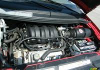 1999 Ford Windstar Se Engine Photos   Gtcarlot