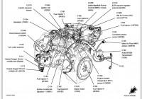 2 5 Duratec V6 Engine Diagram Full Hd Version Engine Diagram
