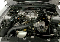 2000 Mustang Engine Information & Specs – 232 Essex V6