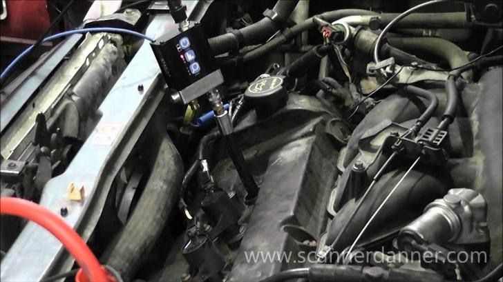 Permalink to Firing Order For 2002 Ford Escape V6