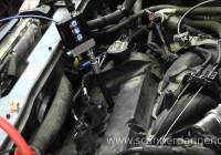 2002 Ford Escape 3.0 Misfire – Ignition Coils Connected Wrong