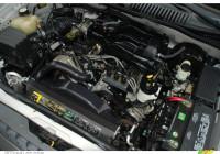 2004 Ford Explorer Xls 4.0 Liter Sohc 12-Valve V6 Engine