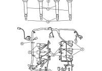 2004 Ford Freestar Plug Wire Diagram Full Hd Version Wire