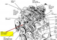 2004 Ford Star Engine Diagram Full Hd Version Engine Diagram