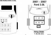 2005 Ford Escape Spark Plug Diagram Full Hd Version Plug