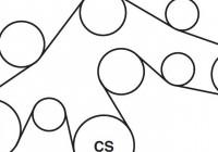 2005 Ford Expedition Serpentine Belt Diagram — Ricks Free