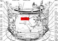 2006 Ford 500 Engine Diagram Full Hd Version Engine Diagram