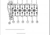 2006 Hummer H3 Firing Order