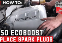 2011-2014 F150 Ecoboost Spark Plugs