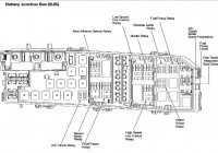 2011 Ford Escape Fuse Diagram — Ricks Free Auto Repair