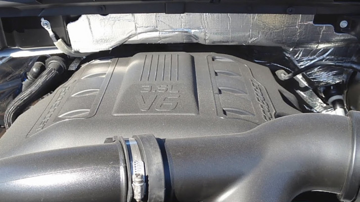 Permalink to Ford F150 3.5 Ecoboost Firing Order