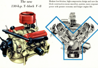 292 Y Block Ford Engine Diagram Full Hd Version Engine