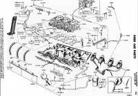 351 Windsor Engine Diagram Full Hd Version Engine Diagram