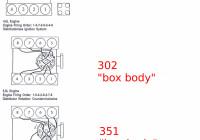 4 6 Liter Ford Engine Cylinder Diagram Full Hd Version