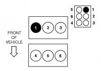 4 6 Liter Ford Engine Firing Order Diagram Full Hd Version