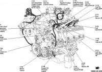 4 6 Triton Engine Diagram Full Hd Version Engine Diagram