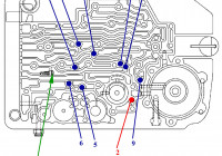 Bbee2E4 2005 Ford Freestar Wiring Schematics | Wiring Resources
