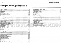 Bc1 1994 Ford Ranger Eec Wiring Diagram | Wiring Resources