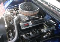 Chevrolet Big-Block Engine – Wikipedia