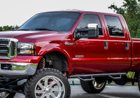 Comprehensive 6.0L Powerstroke Specifications | Diesel Resource