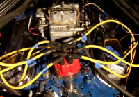 Craig's Ford 289 Motor Misfiring ! – Youtube