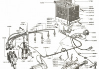 Diagram] 1947 8N Wiring Diagram Full Version Hd Quality