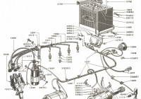 Diagram] 1950 Ford Tractor Wiring Diagram Full Version Hd