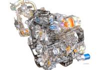 Diagram] 1977 Ford 400 V8 Engine Diagram Full Version Hd