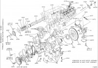 Diagram] 1978 Ford 351 Engine Diagram Full Version Hd
