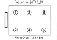 Diagram] 1990 Buick Century Firing Order Diagram Wiring