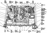 Diagram] 1990 Ford F 150 5 0 Liter Engine Diagram Full